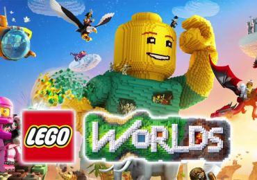 LEGO Worlds llegará a Nintendo Switch-GamersRD