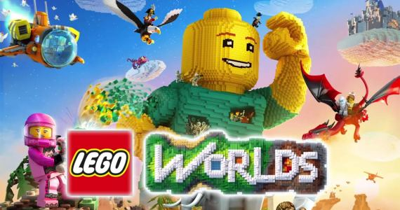LEGO Worlds llegará a Nintendo Switch-GamersRD