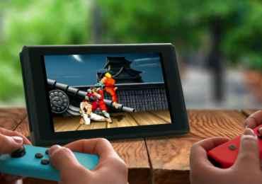 Minecraft, Sonic, Street Fighter y Bomberman llegarán a Nintendo Switc-GamersRD