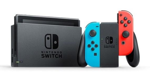 Nintendo Switch no permitirá compartir las partidas desde su estreno-GamersRD