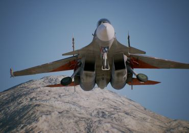 Nuevo gameplay impresionante de Ace Combat 7 en PlayStation VR GamersRD