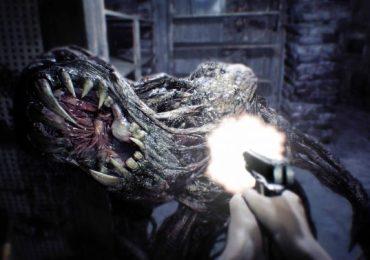 Resident Evil 7 Estrena su Primer DLC