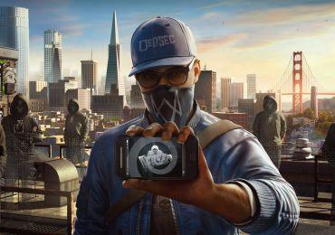 Ya puedes descargar el demo de Watch Dogs 2 para PS4, en Xbox One llegará el 24 de Enero-GamersRD