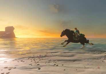 Zelda Breath of the Wild es el último juego de Wii U por parte de Nintendo-GamersRD