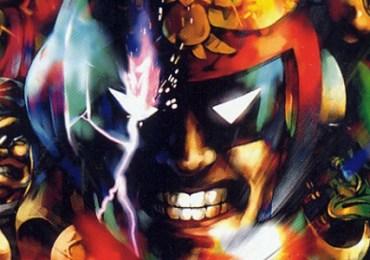 F-Zero X de Nintendo 64 para la Consola Virtual en Norteamerica