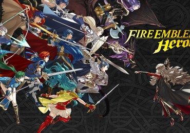 Se muestra gameplay de Fire Emblem Heroes