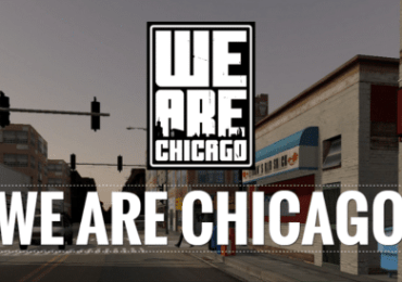 We Are Chicago un juego sobre vivir en un barrio caliente en febrero