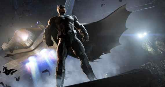 Batman Arkham podría tener un nuevo título en desarrollo-GamersRD
