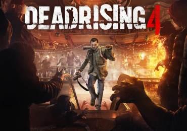 Dead Rising 4 llegará a Steam 1