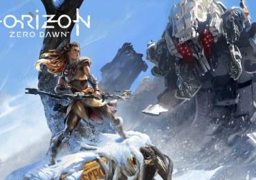 Dos nuevos trailers de Horizon: Zero Dawn