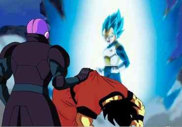Dragon Ball Super Capitulo 77 – Sub Español GamersRD