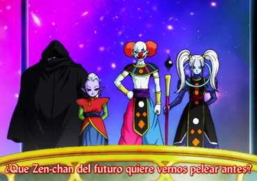 Dragon Ball Super Capitulo 78 – Sub Español GamersRD