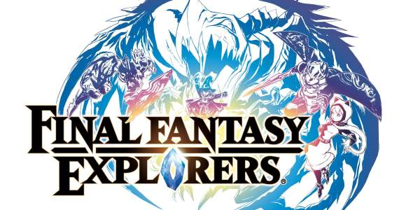 Final Fantasy: Explorers Force para Android y IOS revelado por Famitsu GamersRD