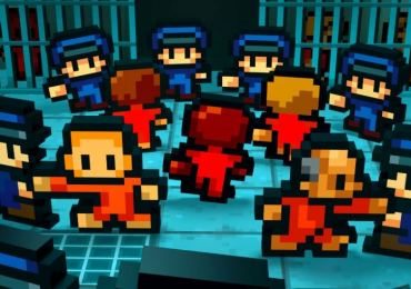 The Escapists saldrá para Android y iOS 2 de marzo GamersRD