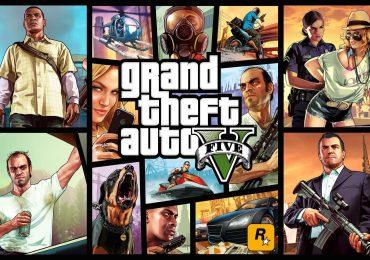 Grand Theft Auto V a vendido más de 75 millones de unidades-Raccoon Knows