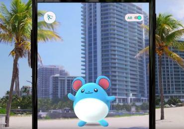 Los 80 nuevos monstruos de Pokémon Go ya están disponibles-GAMERSRD