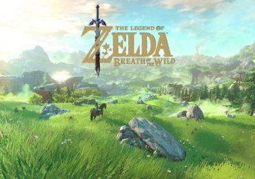 Nuevos detalles sobre los calabozos de The Legend of Zelda: Breath of the Wild