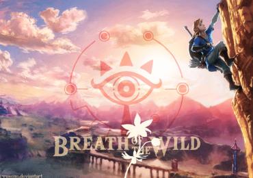 Se filtran imágenes de posibles articulos y atuendos de The Legend of Zelda Breath of the Wild