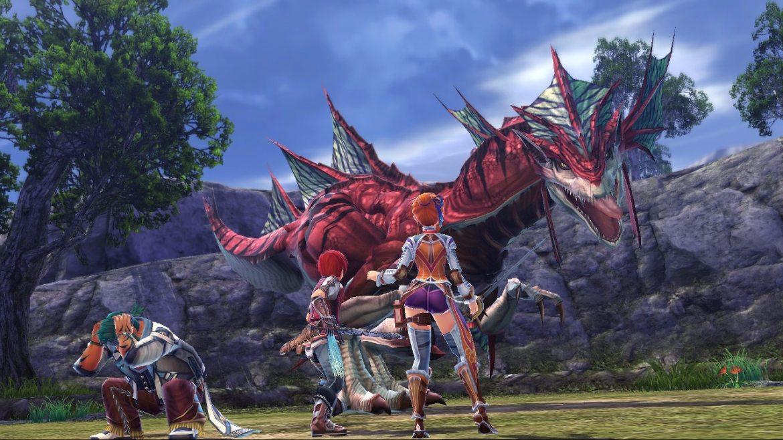 Chequea este gameplay de Ys VIII para PS4