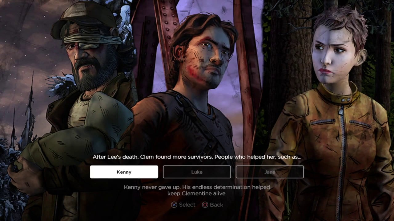 The Walking Dead: A New Frontier Episodio 1 – Análisis - GamersRD.com