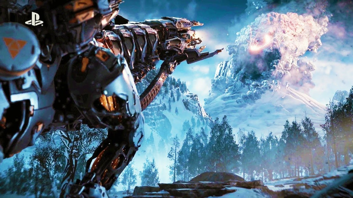 Horizon Zero Dawn The Frozen Wilds-Review-3GamersRD