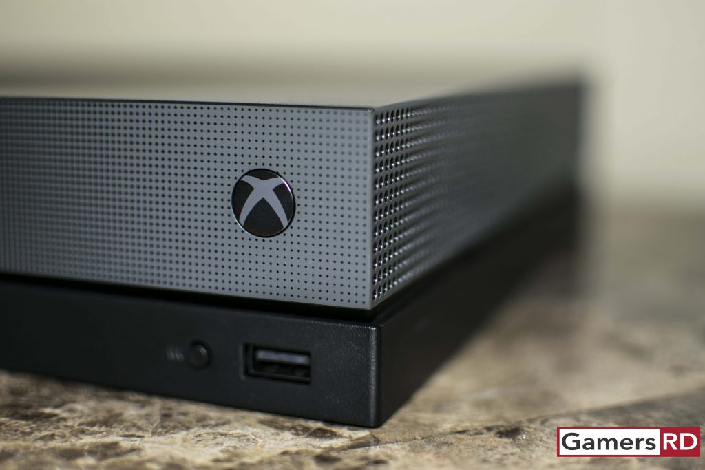 Xbox One X-Review-8-GamersRD