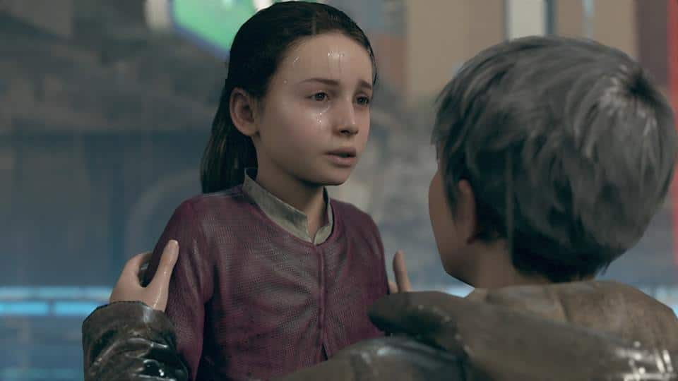 Detroit-Become Human -6-Review-GamersRD