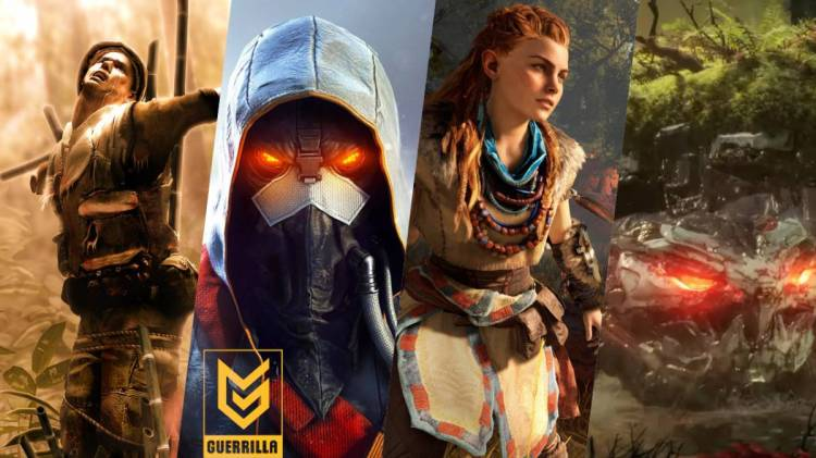 Horizon Forbidden West won't support free updates from PS4 to PS5
