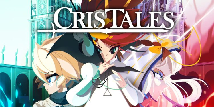 Cris Tales gets its first update on PS5 and PC