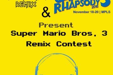 The Big Pixel – Gamer's Rhapsody