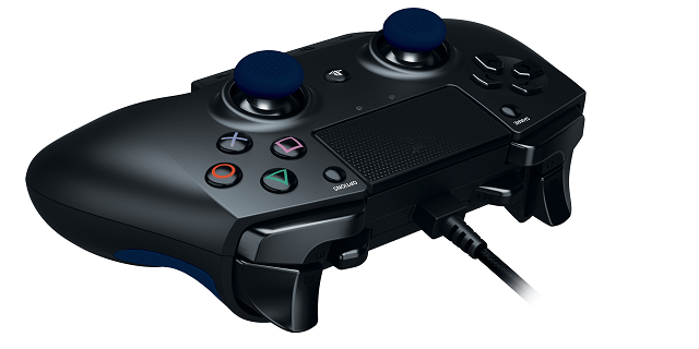 Razer Launches PS4 ESport Contoller News From The Gamers