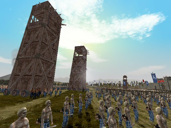 Rome Total War Screenshot 14  PC  The Gamers Temple