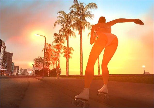 Grand Theft Auto Vice City Screenshot 13 PlayStation 2