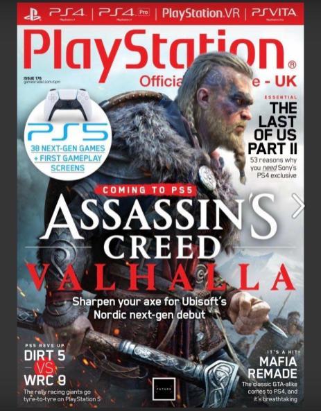 PlayStation 5 Games 3