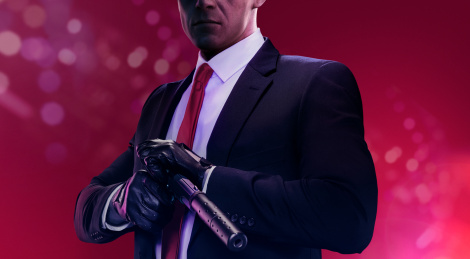 Image result for Hitman 2