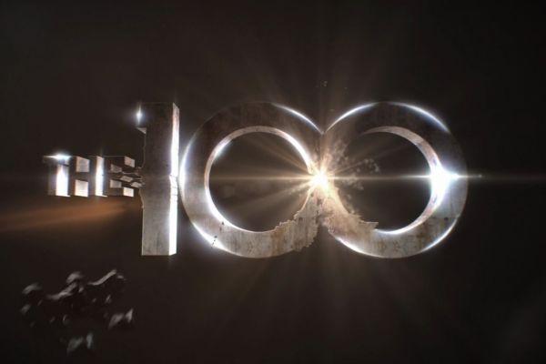 [Avis] The 100