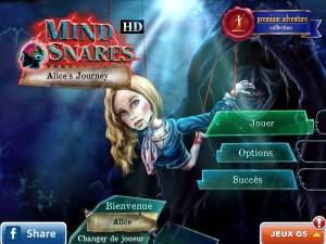 Mind-Snares-Alices-Journey-la-version-pour-iPad