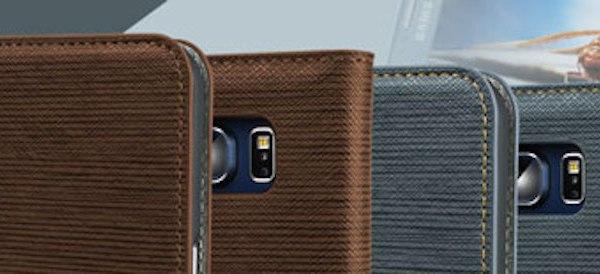 [Avis] Housse Portefeuille OLIXAR Galaxy S6