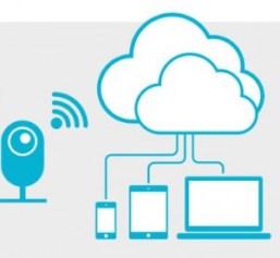 Spotcam-Cloud