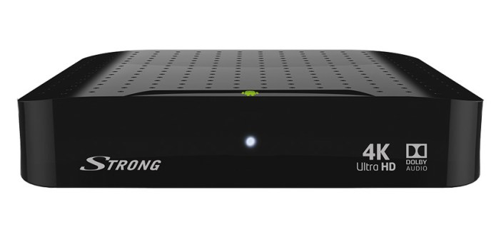 [Test] Box TV android SRT 2021 STRONG
