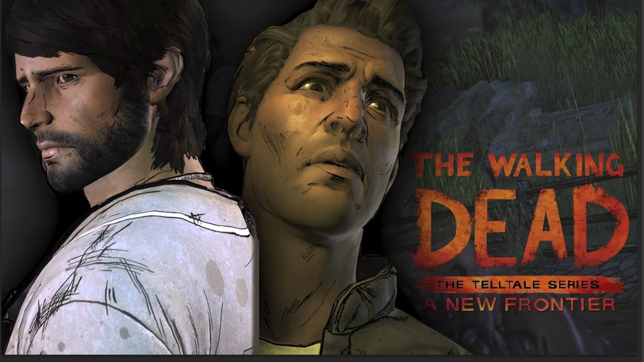 [Test] The Walking Dead : A New Frontier [PC]