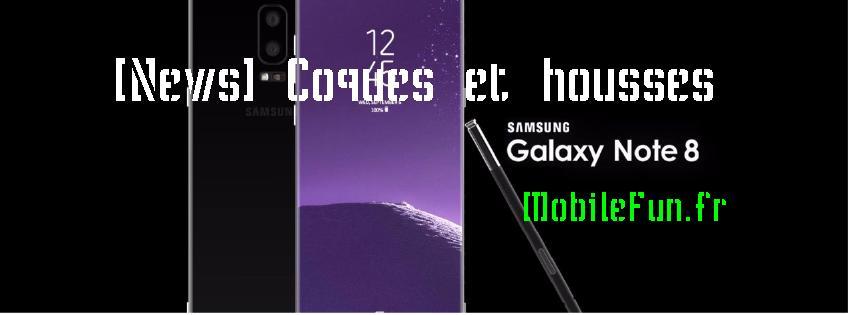 coque galaxy note 8 zizo bolt