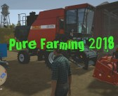 [Test] Pure Farming 2018 (Xbox One)
