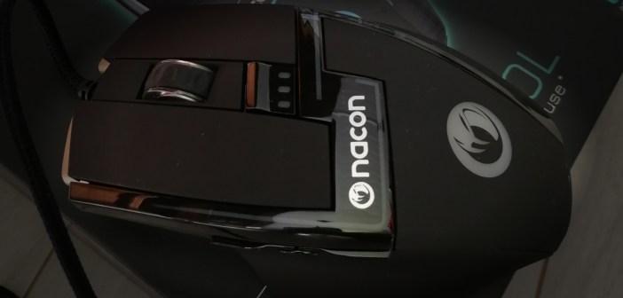 [Avis] Souris Nacon GM-350L