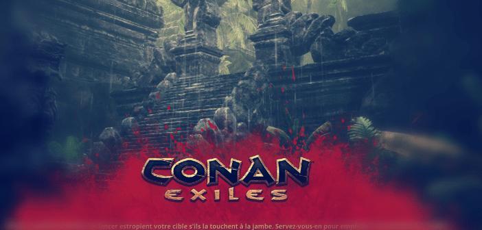 [Test] Conan Exiles (Xbox One)