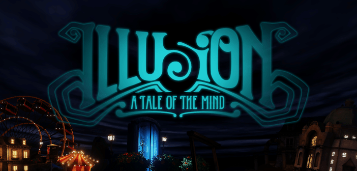 [Test] Illusion a Tale of The Mind (Xbox One)