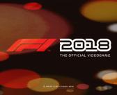 [Test] F1 2018 (Xbox One)