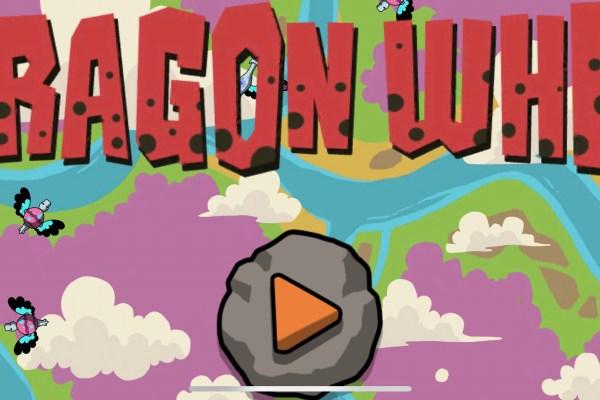 Dragon Whiz le premier jeu vidéo inspirant pour le calcul mental !!
