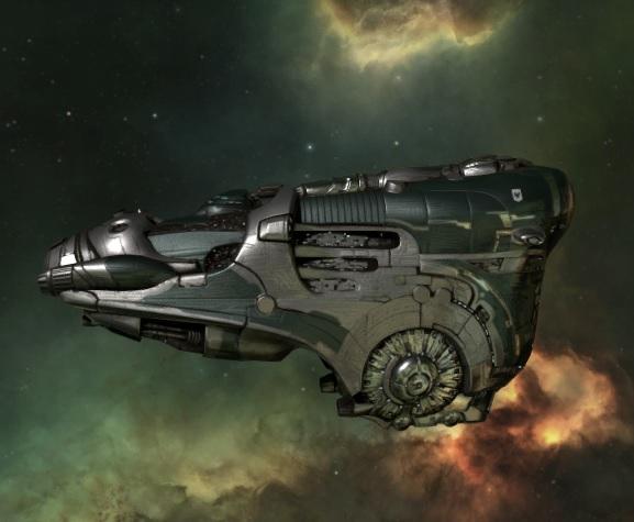 Dominix - Gamer Tribute