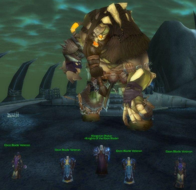 The Flesh Giant Champion (4)